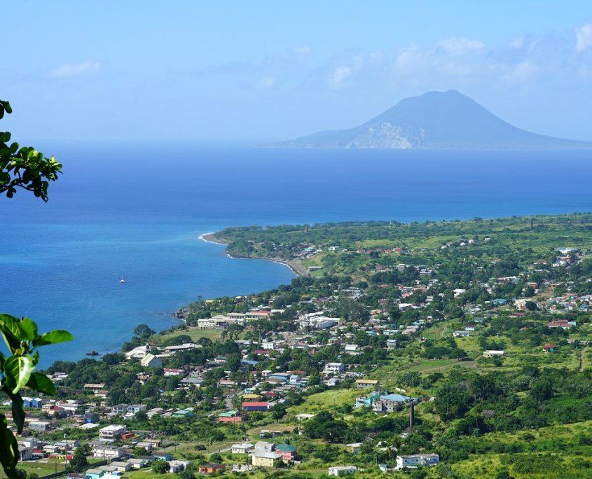 Sint Eustatius Private Jet Charter