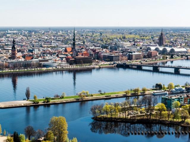 Riga Private Jet Charter