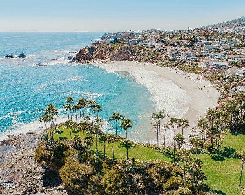 Laguna Beach Private Jet Charter