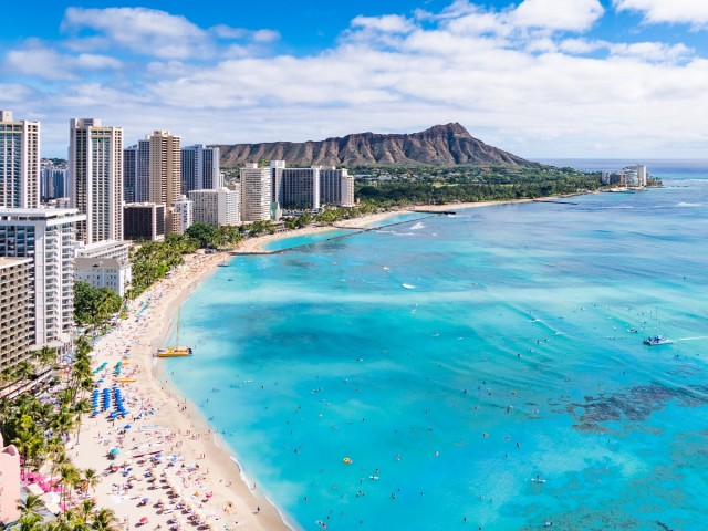 Hawaii Private Jet Charter
