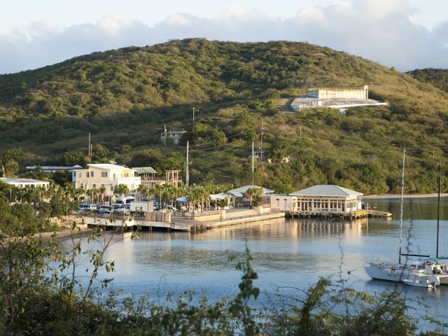 Vieques Private Jet Charter