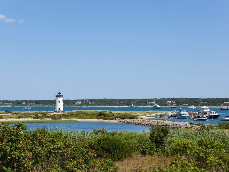 Provincetown Lighthouse Hiking Trails