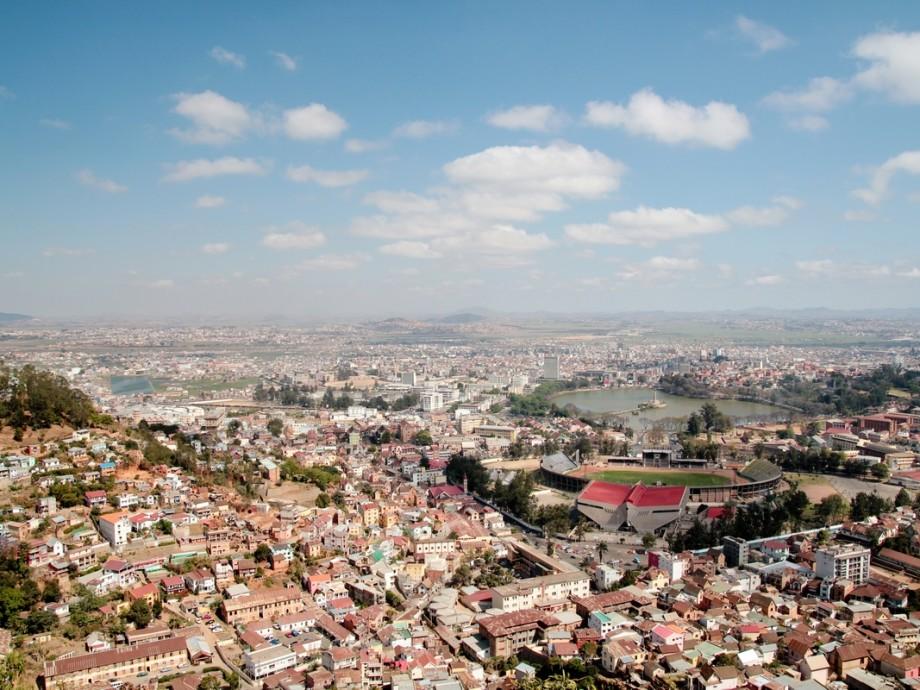 Antananarivo Private Jet Charter