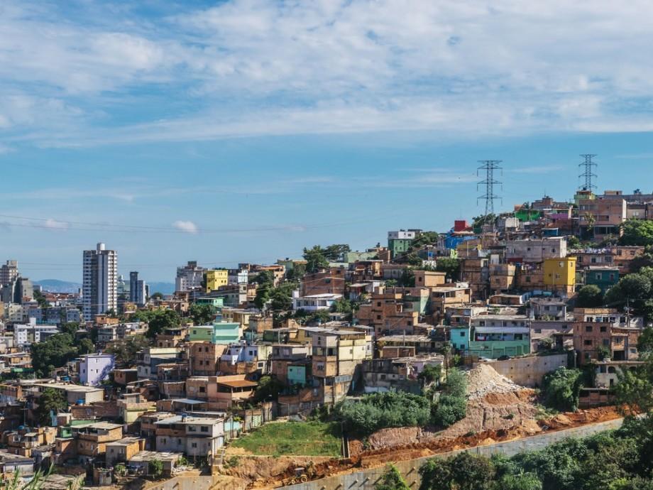 Belo Horizonte Private Jet Charter