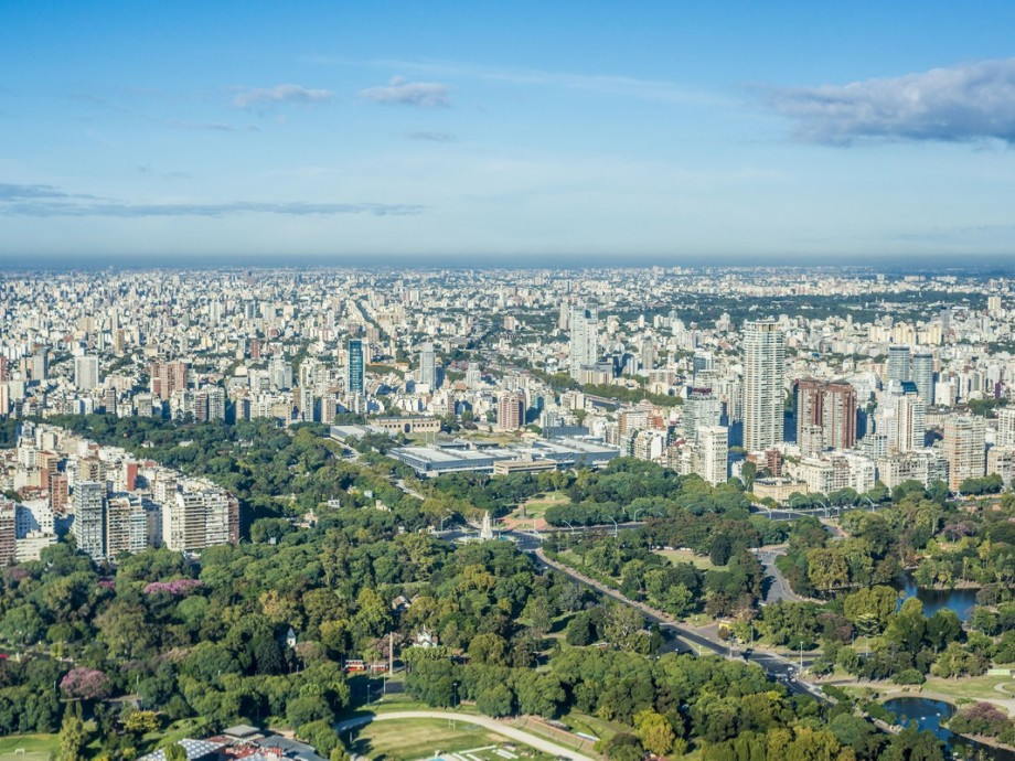 Buenos Aires Private Jet Charter