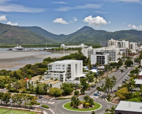 Cairns Private Jet Charter