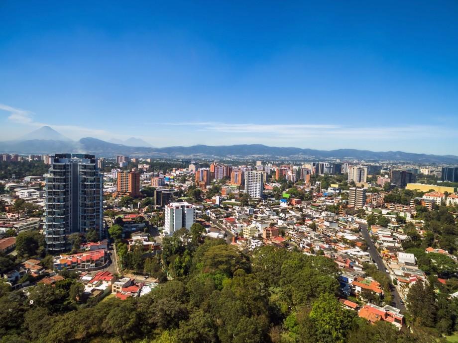 Guatemala City Private Jet Charter
