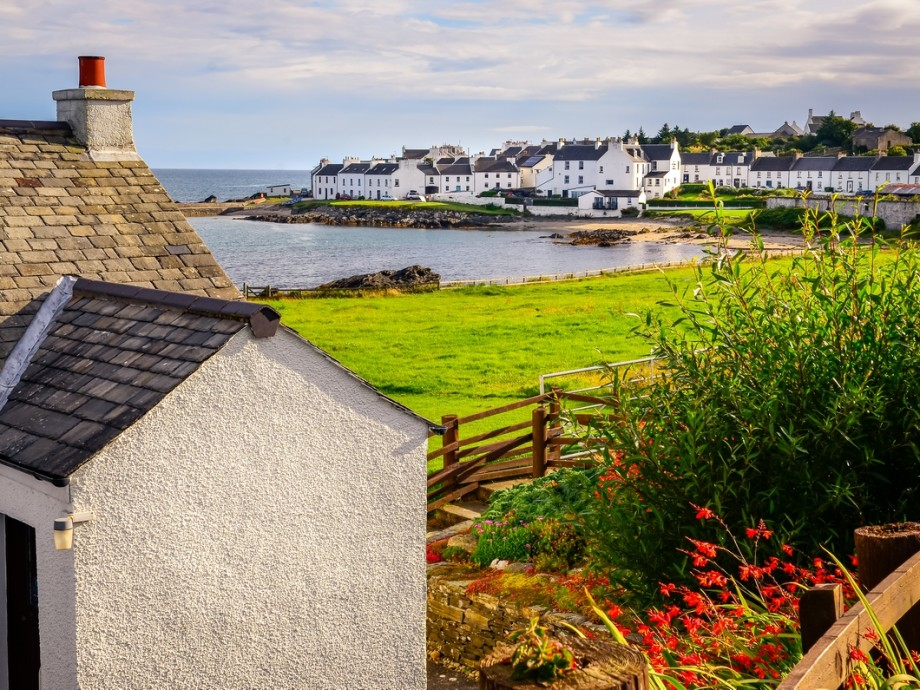 Islay Private Jet Charter