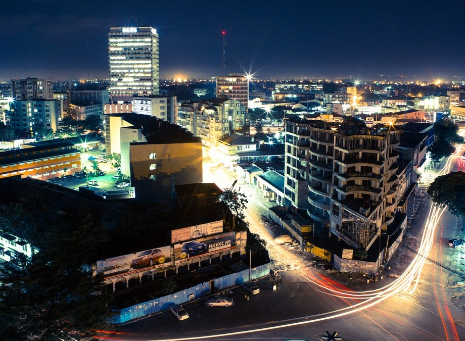 Kinshasa Private Jet Charter