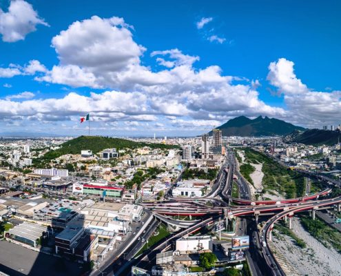 Monterrey Private Jet Charter