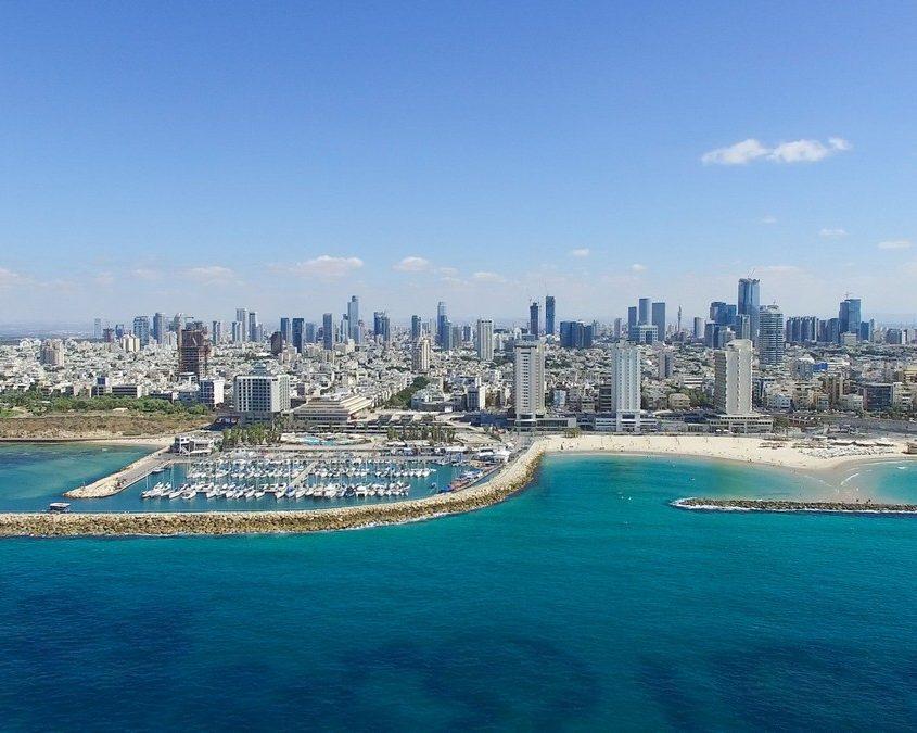 Tel Aviv Private Jet Charter