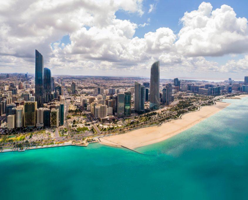 Abu Dhabi Private Jet Charter