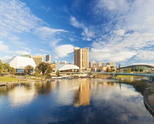 Adelaide Private Jet Charter