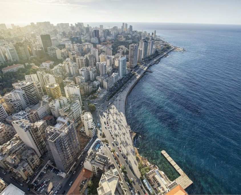 Beirut Private Jet Charter
