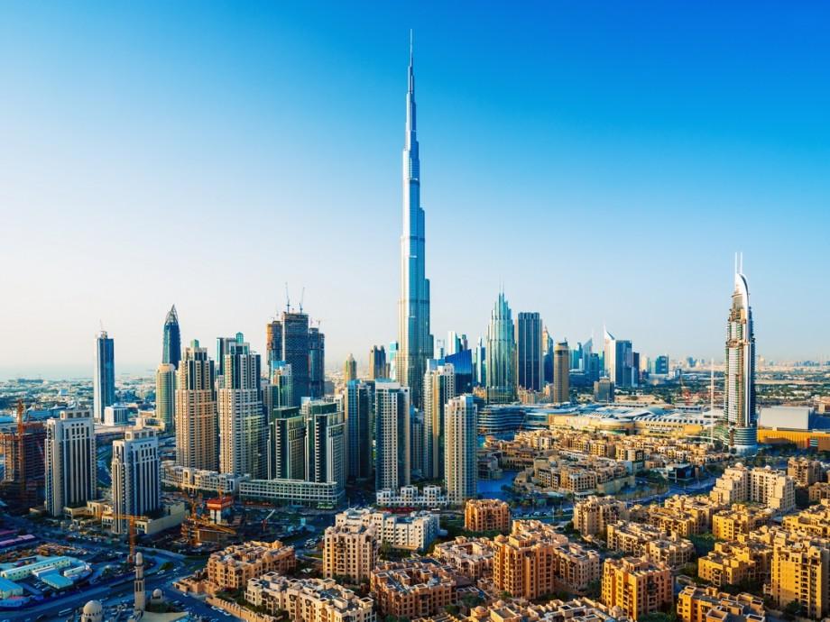 Dubai Private Jet Charter