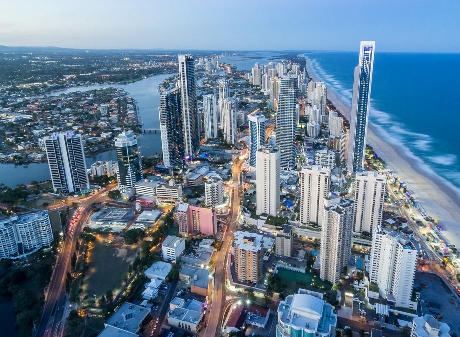 Gold Coast Private Jet Charter