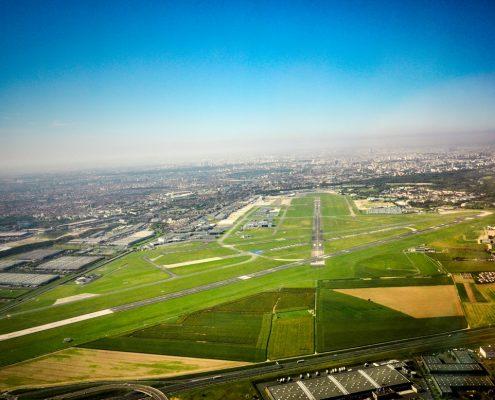 Le Bourget Airport (LBG, LFLB) Private Jet Charter
