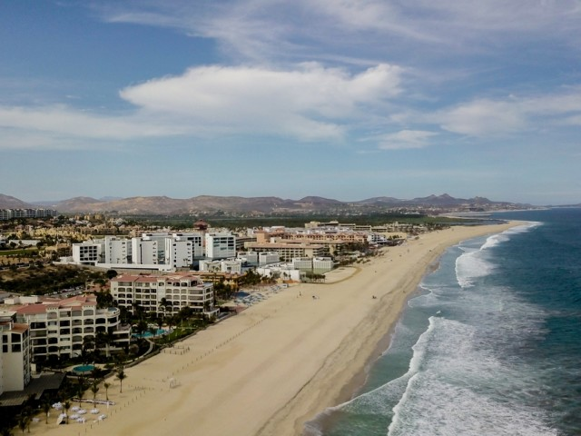Los Cabos Private Jet Charter