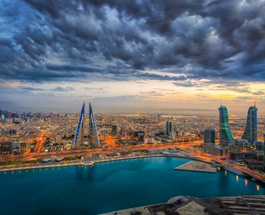 Manama Private Jet Charter