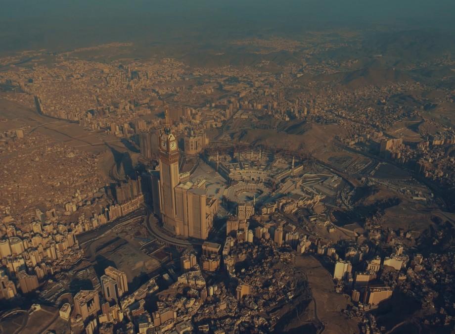 Mecca Private Jet Charter