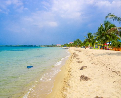 Placencia Private Jet Charter