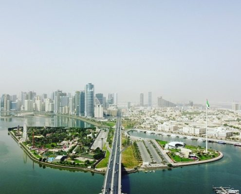 Sharjah Private Jet Charter