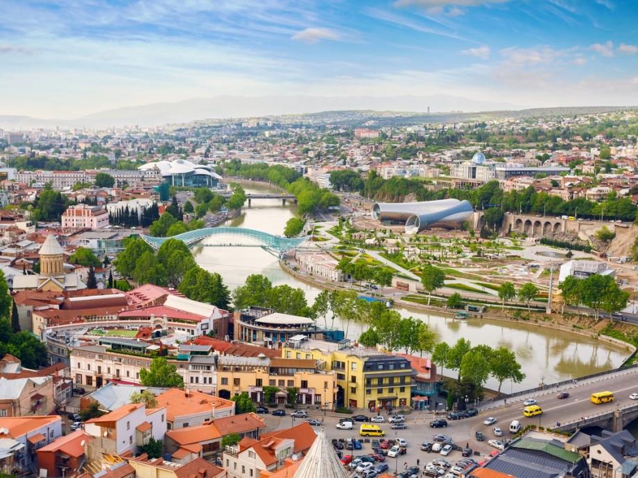 Tbilisi Private Jet Charter