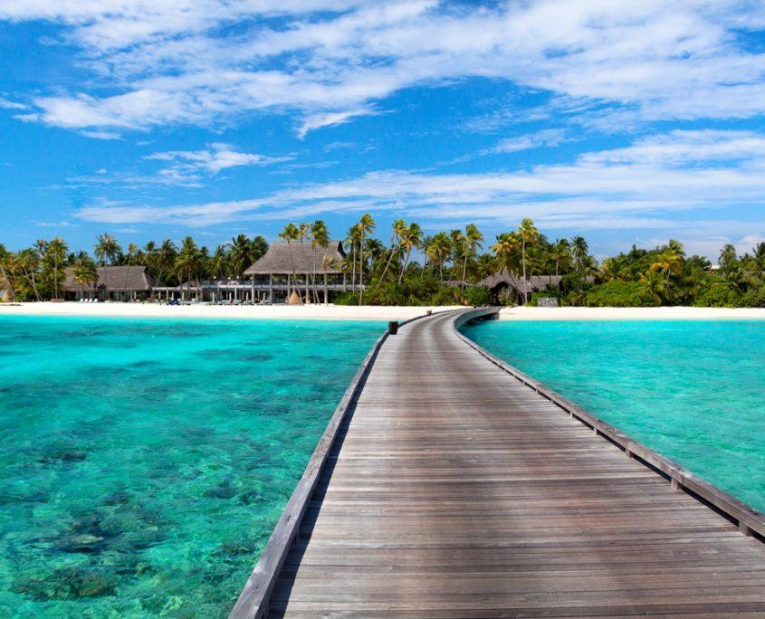 Velaa Private Island Private Jet Charter