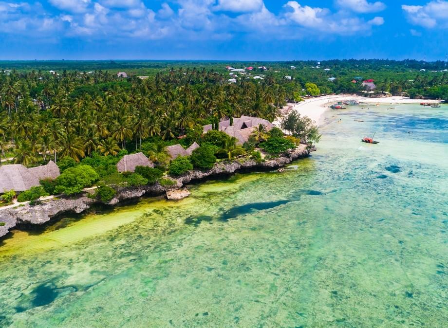 Zanzibar Private Jet Charter