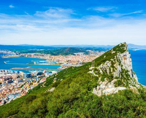 Gibraltar Private Jet Charter