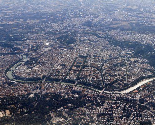 Rome Ciampino International Airport (CIA, LIRA) Private Jet Charter