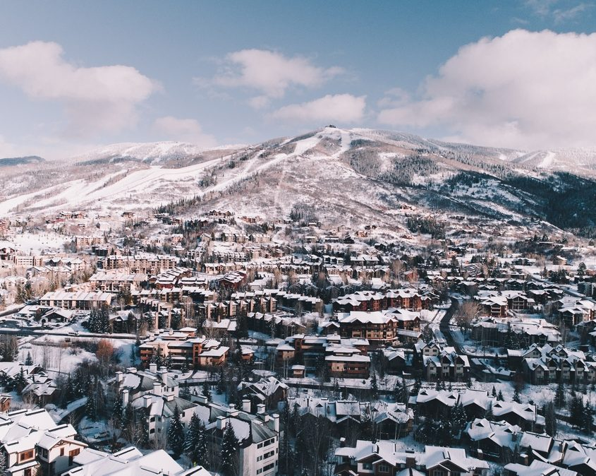 Steamboat Springs Private Jet Charter