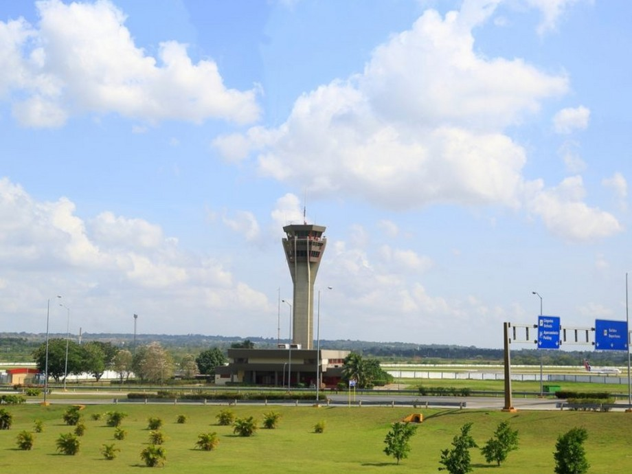 Havana-José Martí International Airport (HAV, MUHA) Private Jet Charter