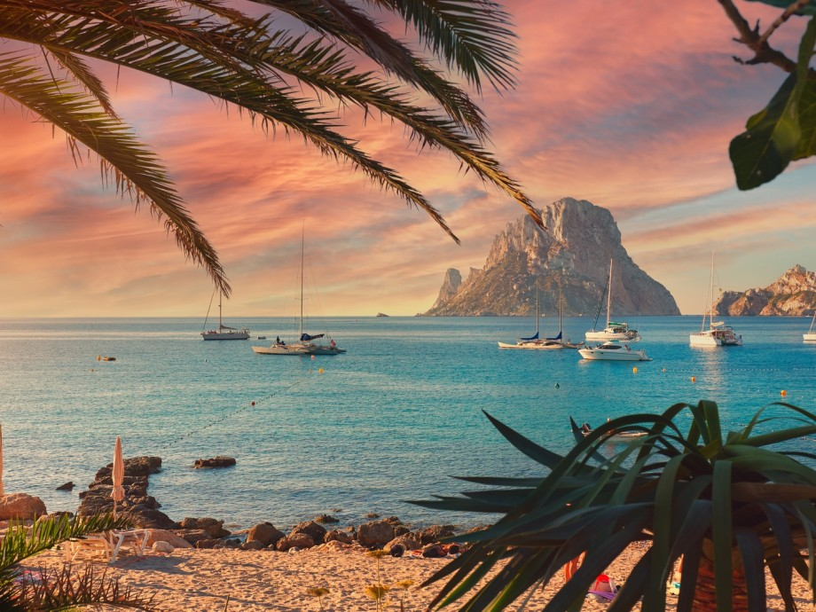 Balearic Islands Private Jet Charter