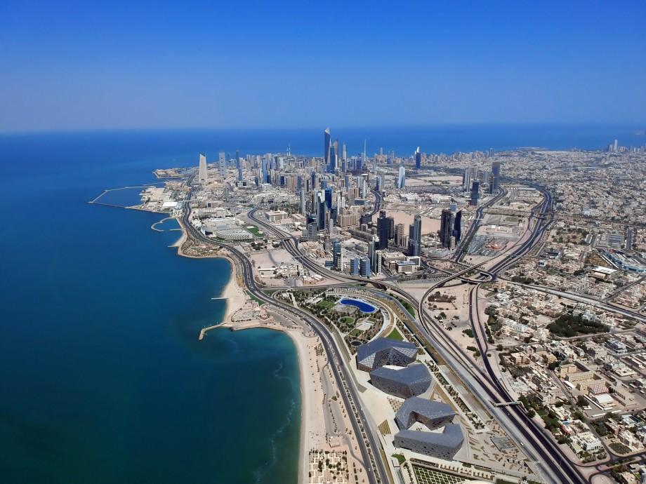 Kuwait Private Jet Charter
