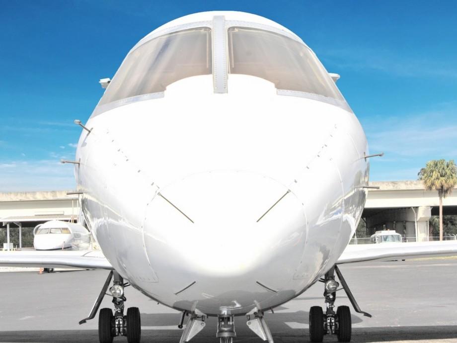 Barrhead Airport (CEP3) Private Jet Charter