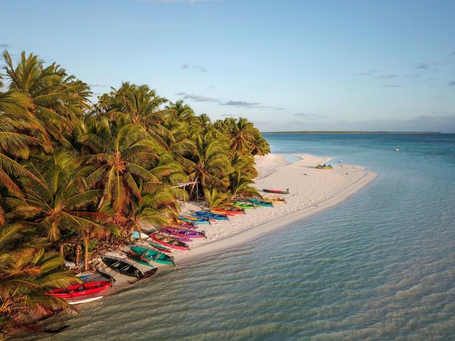Cocos (Keeling) Islands Private Jet Charter