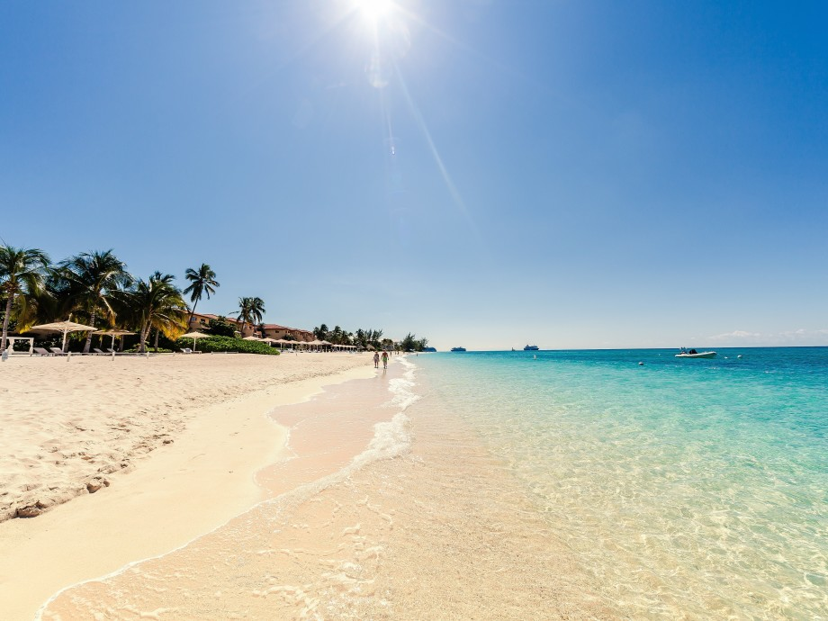 Grand Cayman Private Jet Charter