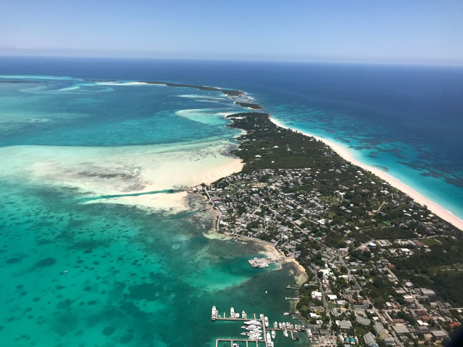 Harbour Island Private Jet Charter