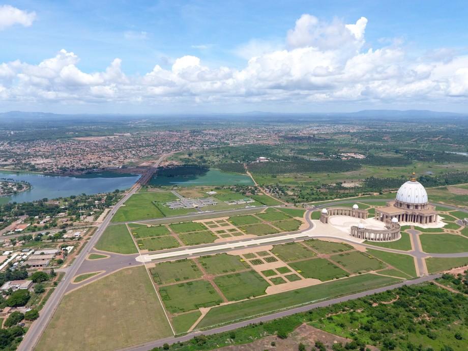 Ivory Coast Private Jet Charter