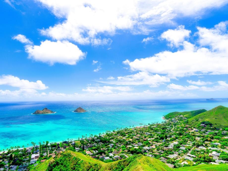 Kailua-Kona Private Jet Charter