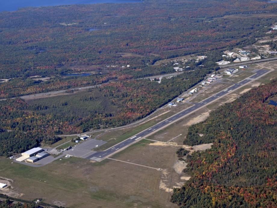 Muskoka Airport (YQA, CYQA) Private Jet Charter