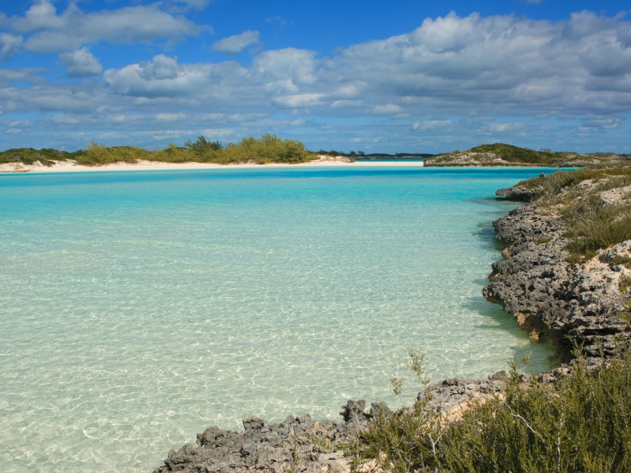 Normans Cay Private Jet Charter