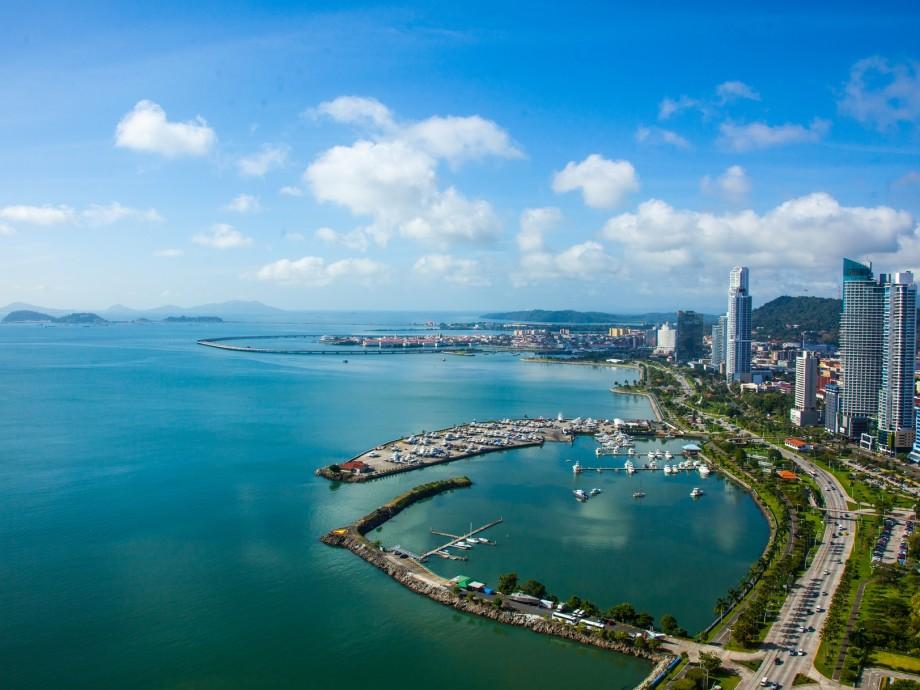 Panama Private Jet Charter