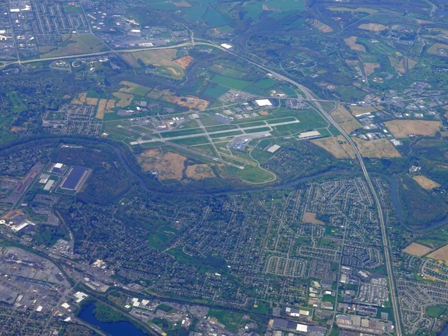 Reading Regional Airport (RDG, KRDG) Private Jet Charter