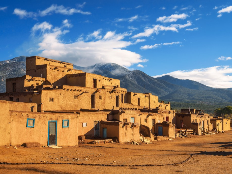 Taos Private Jet Charter