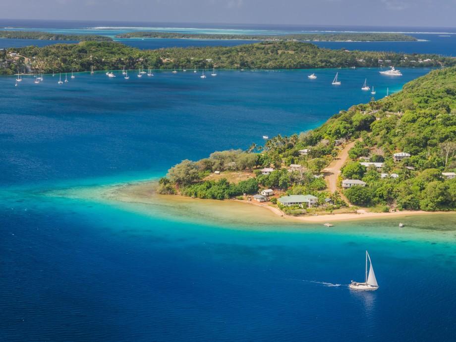Tonga Private Jet Charter