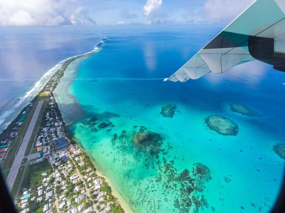 Tuvalu Private Jet Charter