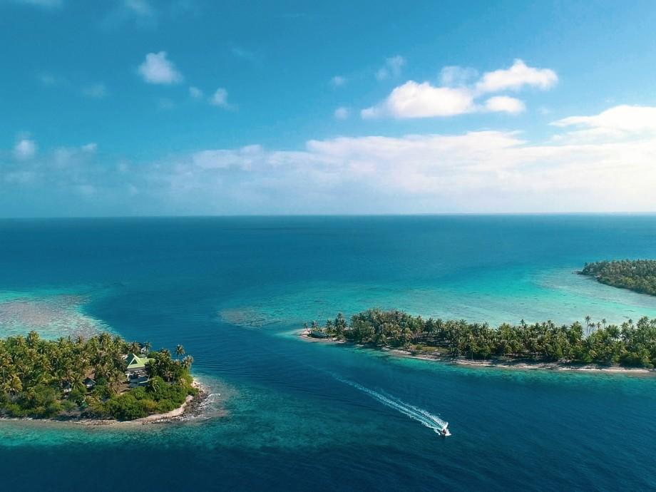Wake Island Private Jet Charter