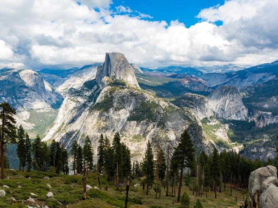 Yosemite Private Jet Charter